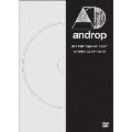 "LIVE DVD ""angstrom 0.3 pm"" @ SHIBUYA-AX"