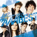 Another side of #AAABEST [CD+DVD]<通常盤>