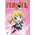 FAIRYTAIL フェアリーテイル キャラクターコレクションDVD ルーシィ・ハートフィリア