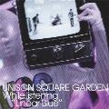 リニアブルーを聴きながら [CD+DVD]<初回盤>
