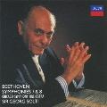 ベートーヴェン:交響曲第7番・第8番<限定盤>