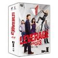 レバレッジ シーズン3 DVD-BOX II