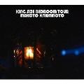 KING SIZE BEDROOM TOUR [Blu-ray Disc+2Blu-spec CD]<完全生産限定版>