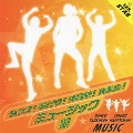 ダンス!おどり!体育祭!発表会!ミュージック≪星≫