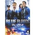 ブルー・ブラッド NYPD 正義の系譜 SEASON2 DVD-BOX Part 1