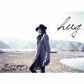 hug [CD+フォトブックB]<完全生産限定盤B/Shinji盤>