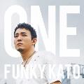ONE [CD+DVD]<初回生産限定盤B>