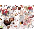 OVA『BROTHERS CONFLICT』第2巻「本命」豪華版 [Blu-ray Disc+2CD]<初回限定生産版>