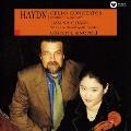ハイドン:チェロ協奏曲 第1番&第2番 他