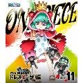 ONE PIECE ワンピース 17THシーズン ドレスローザ編 PIECE.11