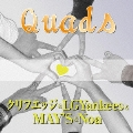 Quads [CD+DVD]<初回限定盤>