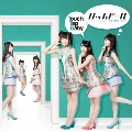 Touch Tap Baby [CD+DVD]