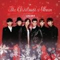 THE CHRISTMAS ALBUM [CD+DVD]
