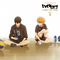 TVアニメ 『ハイキュー!! セカンドシーズン』 オリジナル・サウンドトラック VOL.1