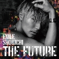 THE FUTURE [CD+DVD+スマプラ付]<通常盤>