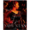 BoA Special Live NOWNESS in JAPAN