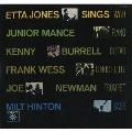 エタ・ジョーンズ・シングス・ウィズ・ジュニア・マンス&ケニー・バレル<完全限定盤>