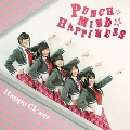 PUNCH☆MIND☆HAPPINESS [CD+DVD]