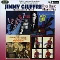 ジミー・ジュフリー|スリー・クラシック・アルバムズ・プラス