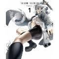 タブー・タトゥー 1 [Blu-ray Disc+CD]<初回生産限定版>