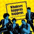 Whatever happens happens<通常盤>