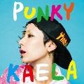 PUNKY [CD+DVD]<初回限定盤>