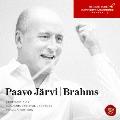 ブラームス:交響曲第2番 悲劇的序曲&大学祝典序曲