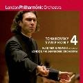 チャイコフスキー:交響曲第4番