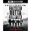 ストレイト・アウタ・コンプトン [4K ULTRA HD+Blu-rayセット]