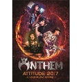 ATTITUDE 2017 - Live and documents - [Blu-ray Disc+2CD]<初回生産限定版>