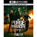 パージ:アナーキー [4K ULTRA HD+Blu-rayセット]