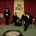 NO TIME<通常盤>