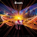 Greedy (A) [CD+DVD]<初回生産限定盤>