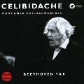 ベートーヴェン:交響曲 第7番&第8番 [UHQCD]