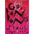 GO-BANG'S ON STAGE 1989‐1990