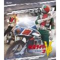 仮面ライダーV3 Blu-ray BOX 3