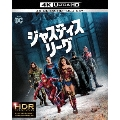 ジャスティス・リーグ [4K Ultra HD Blu-ray Disc+Blu-ray Disc]