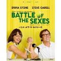 バトル・オブ・ザ・セクシーズ [Blu-ray Disc+DVD]