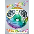 ジャニーズWEST LIVE TOUR 2018 WESTival [2Blu-ray Disc+ブックレット]<初回盤> Blu-ray Disc