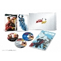 アントマン&ワスプ 4K UHD MovieNEX プレミアムBOX [4K Ultra HD Blu-ray Disc+3D Blu-ray Disc+Blu-ray Disc]<数量限定版>