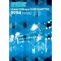 ICE Live at Shibuya CLUB QUATTRO 1994 ~25th Anniversary Official Bootleg~ [DVD+CD]