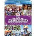 東京ディズニーリゾート 35周年 アニバーサリー・セレクション -東京ディズニーリゾート 35周年 Happiest C Blu-ray Disc
