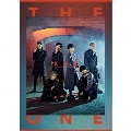 THE ONE [CD+DVD]<初回生産限定盤>