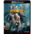 ランペイジ 巨獣大乱闘 [4K ULTRA HD Blu-ray Disc+Blu-ray Disc]