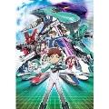 新幹線変形ロボ シンカリオン Blu-ray BOX3<通常版>