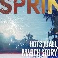 March Story<タワーレコード限定>