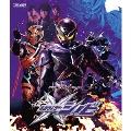 仮面ライダージオウ スピンオフ RIDER TIME 仮面ライダーシノビ [Blu-ray Disc+CD]