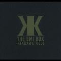 "THE ""EMI"" BOX  [5CD+DVD]<完全生産限定盤>"