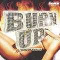 THE R&B MASTER MAGNUM presents BURN UP MIXED BY DJ HOKUTO