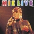 MIE LIVE<初回限定盤>